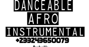 Instrumental All Day Afro Dance – Hall Beat (Prod  By